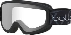 Bollé Freeze matte black/clear (21800)
