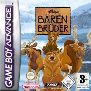 Disneys Bärenbrüder (GBA)