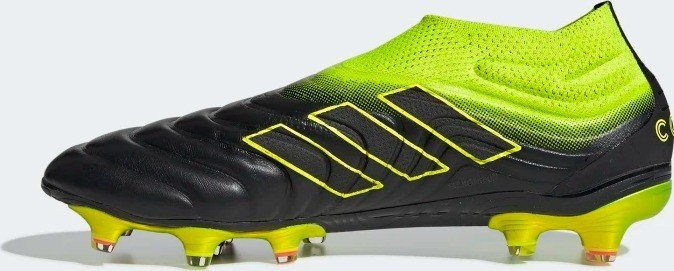adidas Copa 19+ FG core blacksolar yellowcore black (Herren) (BB8087) ab ? 144,95