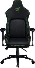Razer Iskur Gamingstuhl, schwarz/grün (RZ38-02770100-R3G1)