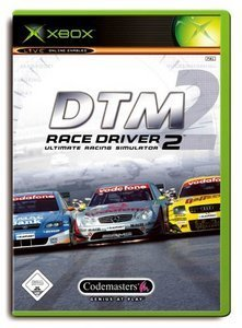 DTM Race Driver 2 (deutsch) (Xbox)