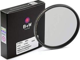 B+W HTC F-Pro Käsemann MRC Pol Circular 82mm (1081903)
