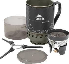 MSR WindBurner Duo cooker set