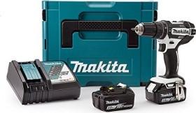 Makita DHP482RFWJ cordless combi drill incl. MAKPAC + 2 Batteries 3.0Ah