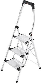 Hailo LivingStep Comfort Plus household ladder 3 stages (4303-301)