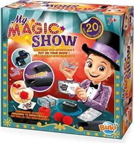 Bild Buki My Magic Show (6060)
