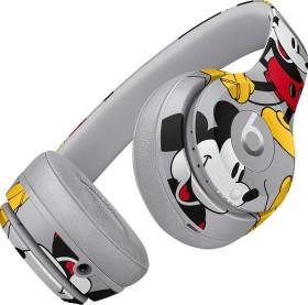 Apple Beats Solo3 wireless Mickey Mouse Edition grey (MU8X2ZM/A)