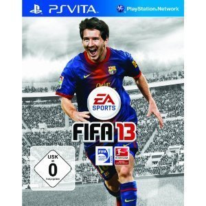 EA sports FIFA football 13 (English) (PSVita)