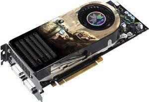 ASUS EN8800GTX/HTDP/768M, GeForce 8800 GTX, 768MB DDR3, 2x DVI, TV-out, PCIe (90-C3CFP0-PUAY00T)