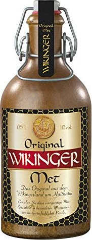Behn Wikinger Met Tonkrug 500ml -- via Amazon Partnerprogramm