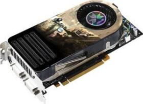 ASUS EN8800GTS/HTDP/640M, GeForce 8800 GTS, 640MB DDR3 (90-C3CFQ0-NUAY00T)
