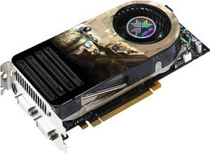 ASUS EN8800GTS/HTDP/640M, GeForce 8800 GTS (G80), 640MB DDR3, 2x DVI, TV-out, PCIe (90-C3CFQ0-NUAY00T)