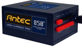 Antec High Current Pro HCP-850, 850W ATX 2.3 (0761345-06242-8/0761345-06243-5)