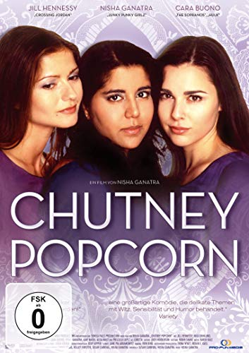 Chutney Popcorn -- via Amazon Partnerprogramm