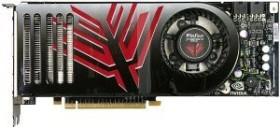 Leadtek WinFast PX8800 GTX TDH, GeForce 8800 GTX, 768MB DDR3