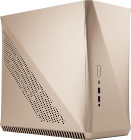 Fractal Design Era ITX Gold TG, glass window, mini-ITX (FD-CA-ERA-ITX-CHP)