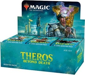 Magic the Gathering Theros Jenseits des Todes Booster Display