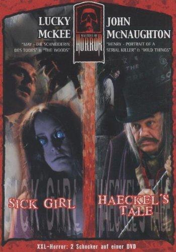 Masters of Horror: Haeckel's Tale/Sick Girl -- via Amazon Partnerprogramm