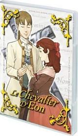 Le Chevalier D'Eon Vol. 3 (Folgen 7-9)