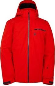 Spyder Tripoint GTX ski jacket volcano/black (men) (181724-620)