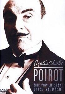 Agatha Christie - Poirot: Eine Familie steht unter Verdacht