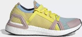 adidas Ultra Boost 20 S dusty rose/fresh lemon/clear blue (Damen) (EG1071)