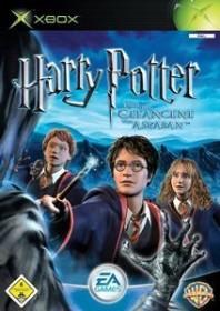 Harry Potter 3 und der Gefangene von Askaban (Xbox)