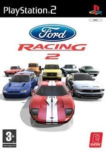 Ford Racing 2 (englisch) (PS2)