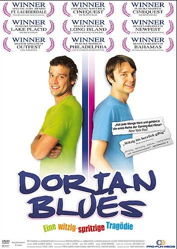 Dorian Blues -- via Amazon Partnerprogramm