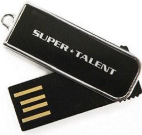 Super Talent Pico-D 2GB, USB-A 2.0 (STU2GPDS)
