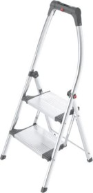 Hailo LivingStep Plus household ladder 2 stages (4302-201)