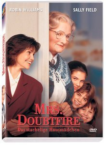 Mrs. Doubtfire (Special Editions)