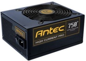 Antec High Current Pro HCP-750, 750W ATX 2.3 (0761345-06239-8/0761345-06238-1)