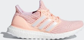 adidas Ultra Boost pink/orchid tint/true pink (Damen) (F36126)