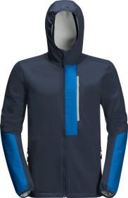 Jack Wolfskin 365 Racer Jacke night blue (Herren) (1306621-1010)
