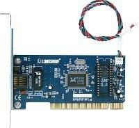 Longshine LCS-8038TXRW, 1x 100Base-TX, PCI