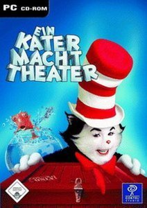 Ein Kater macht Theater (The Cat in the Hat) (niemiecki) (PC)