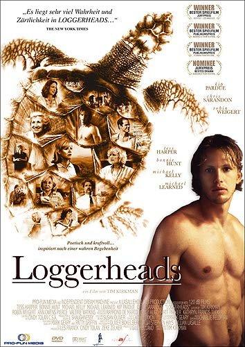 Loggerheads -- via Amazon Partnerprogramm