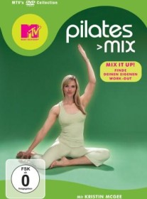 Pilates: MTV Pilates Mix