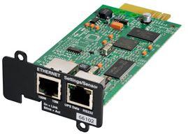 Eaton network management Card mini slot