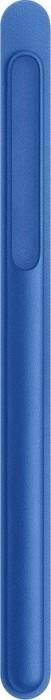 Apple Pencil Case, Schutzhülle für Apple Pencil, electric blau (MRFN2ZM/A)