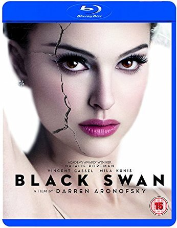 Black Swan (Blu-ray) (UK) -- via Amazon Partnerprogramm