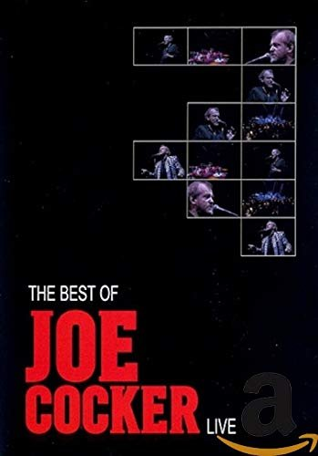 Joe Cocker - Best Of -- via Amazon Partnerprogramm