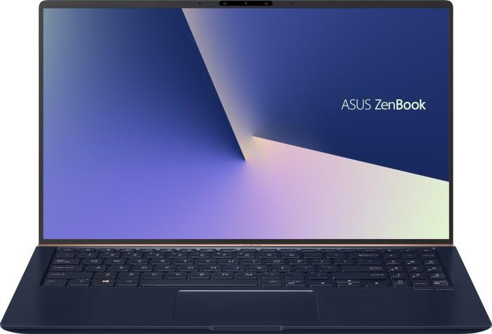 ASUS Zenbook 15 UX533FD-A9083T Royal Blue (90NB0JX3-M01190)