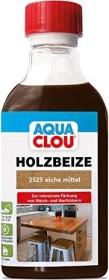 CLOU B11 Aqua CLOU wood stain 2525 wood preservative oak medium, 250ml
