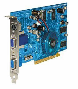 Guillemot Hercules 3D Prophet Radeon 7500 DDR, 64MB DDR, TV-out, AGP, bulk [270/230MHz] (4860227)