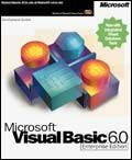Microsoft: Visual Basic 6.01 Enterprise Edition (PC) (361-00679)