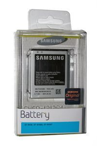 Samsung EB-F1A2G rechargeable battery -- © bepixelung.org