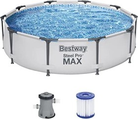 Bestway Steel Pro Frame Pool Set 305x76cm (56408)