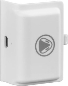 Snakebyte Battery:Kit Pro weiß (Xbox One) (SB912351)